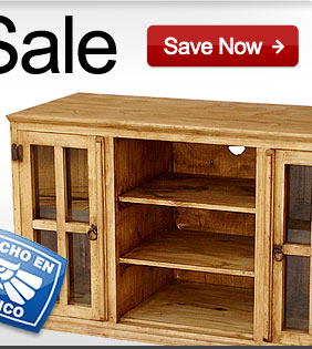 Save 10% on all furniture and 15% on all art and home accessories December 30th through January 3rd.