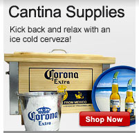 Cantina Supplies