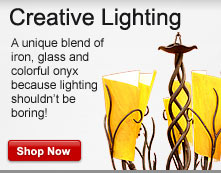 Creative Lighting
