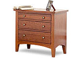 Solid Cherry Furniture