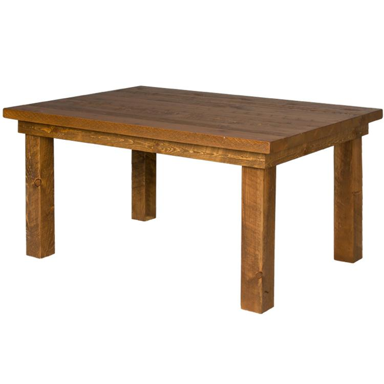 Barnwood dining tables for Barnwood dining tables