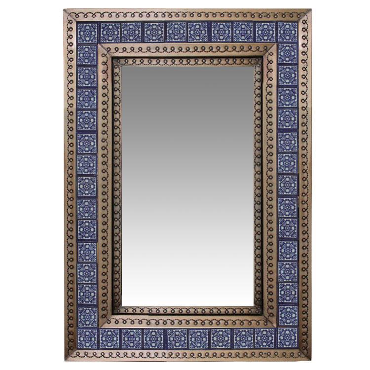 Talavera Tile Mirrors Collection Talavera Tile Mirror