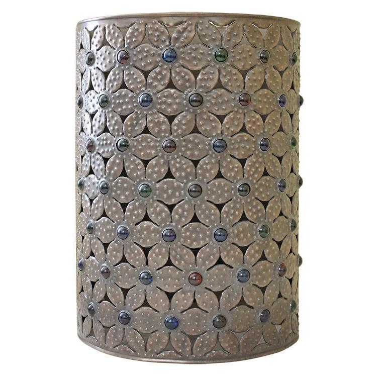 Mexican Tin Lighting Collection - Margarita Wall Sconce - LAMW17