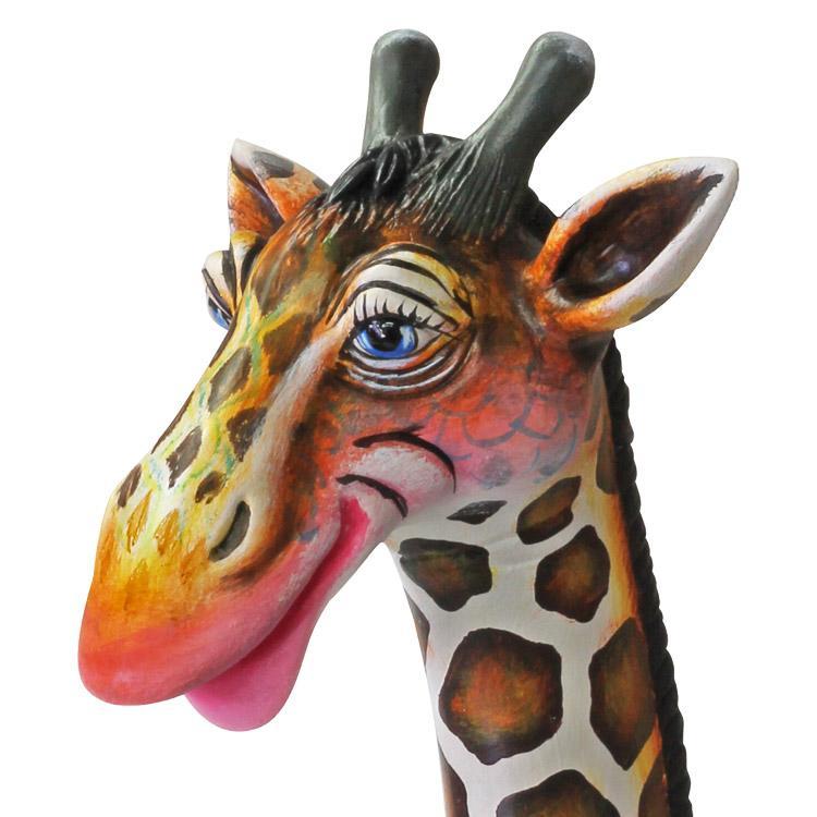 Carlos Albert Collection Giraffe Book Club Cae332