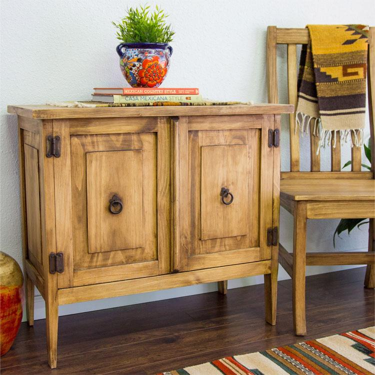 Rustic Pine Kitchen Cabinets: Rustic Pine Collection