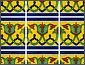 Nine Tile View