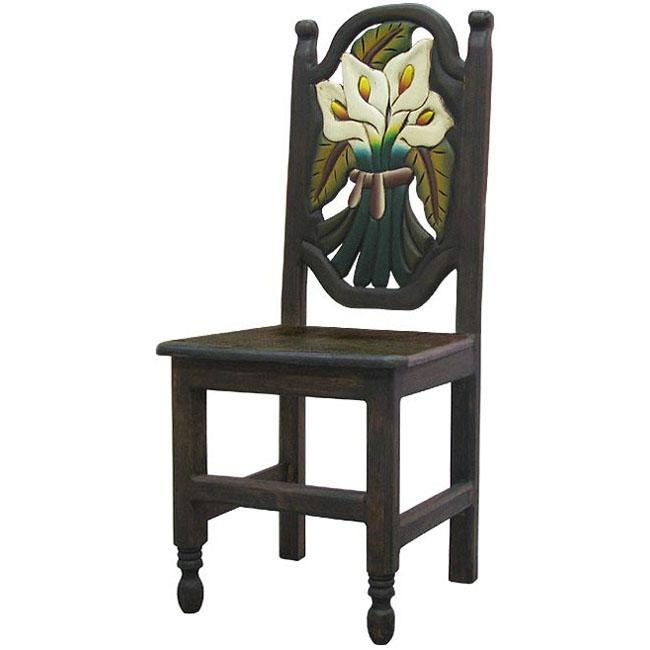 Superieur Calla Lily Chair