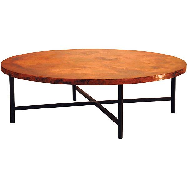 Vintage Round Coffee Table Jelva By Broste Copenhagen: Round Copenhagen Coffee Table