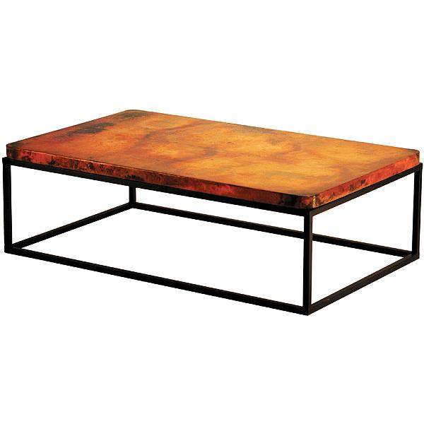 Copper Collection Julia Coffee Table Cof 104