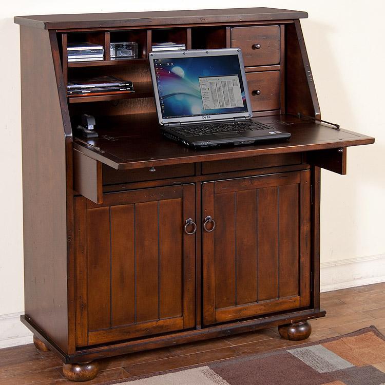 Santa FeSecretary Desk