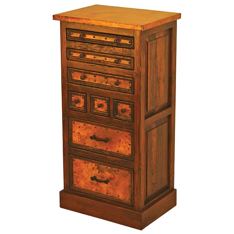 Dressers drawer tall dresser dsr cu