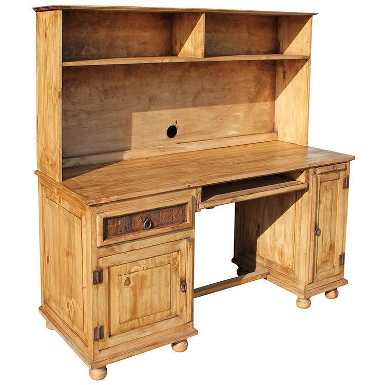 home furniture by collection rustic pine furniture desks