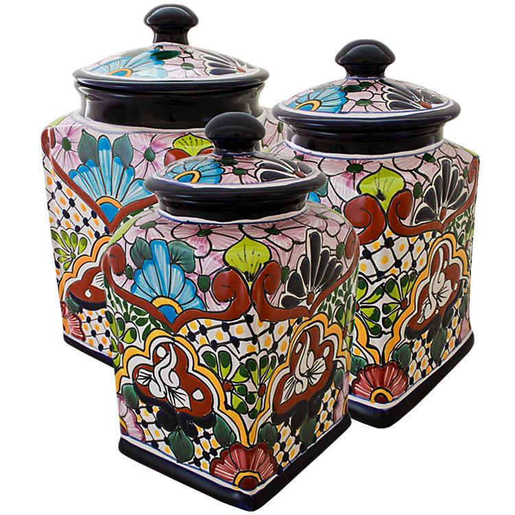 colorful kitchen canister set colorful canister set of owl canister ebay