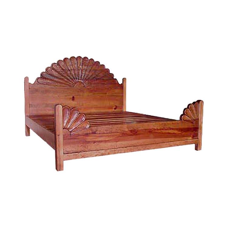 Beds santa fe bed lr 4103 for Southwest beds