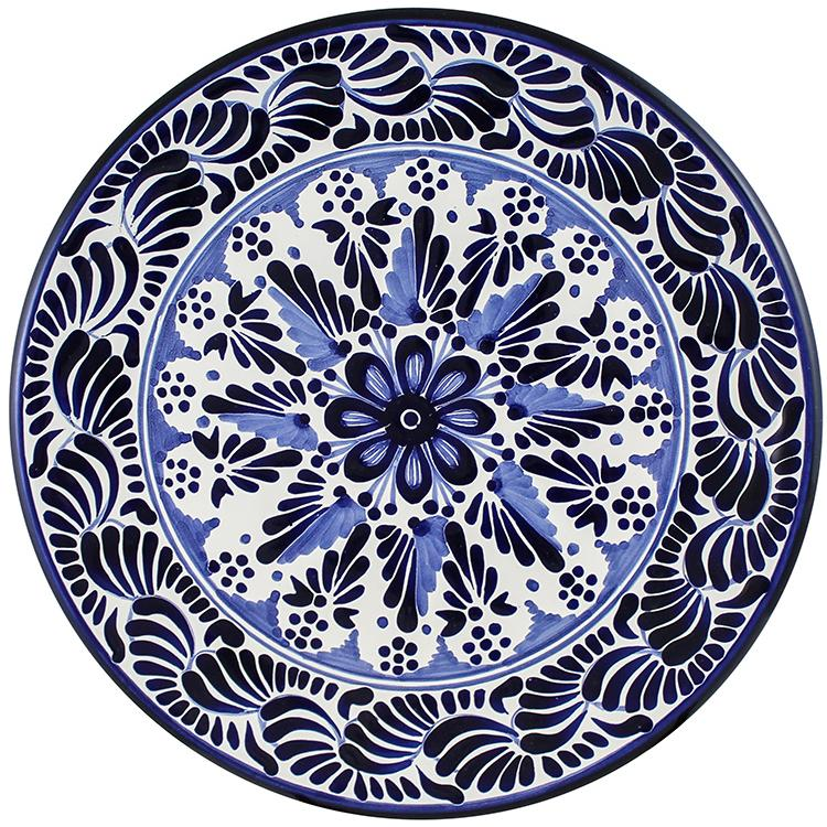 Talavera Dinnerware Collection Dinnerware Pattern 68