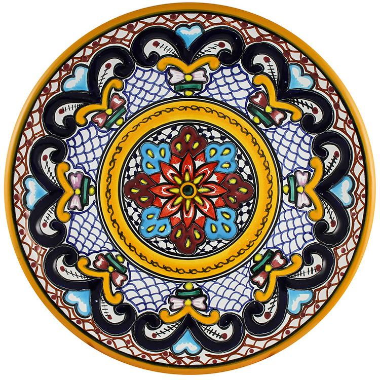 Talavera Dinnerware Collection Dinnerware Pattern 85