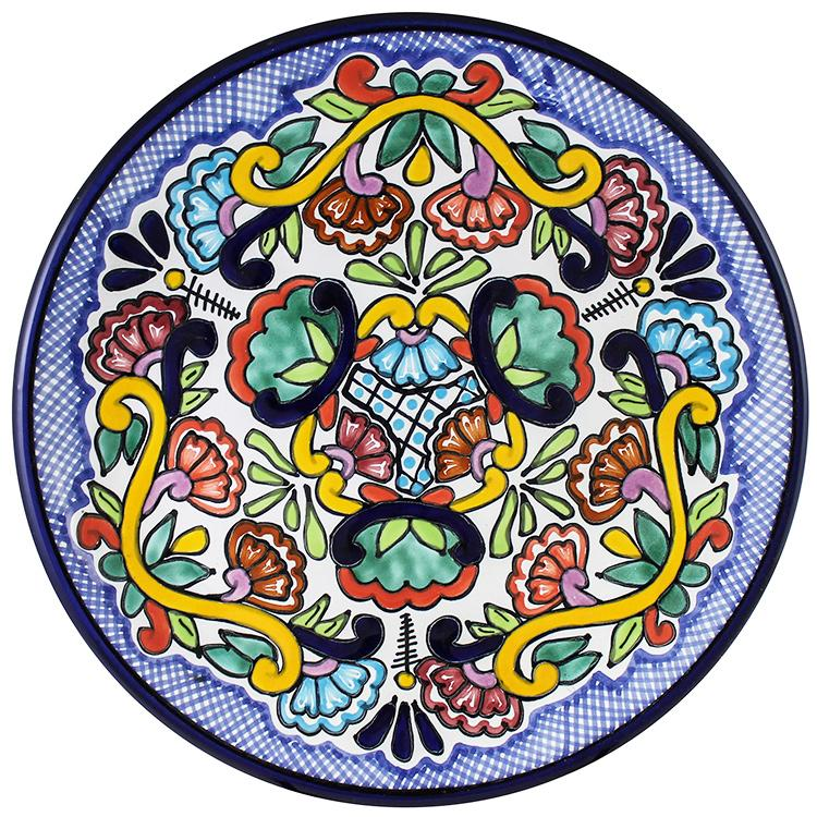 Talavera Dinnerware Collection Dinnerware Pattern 40