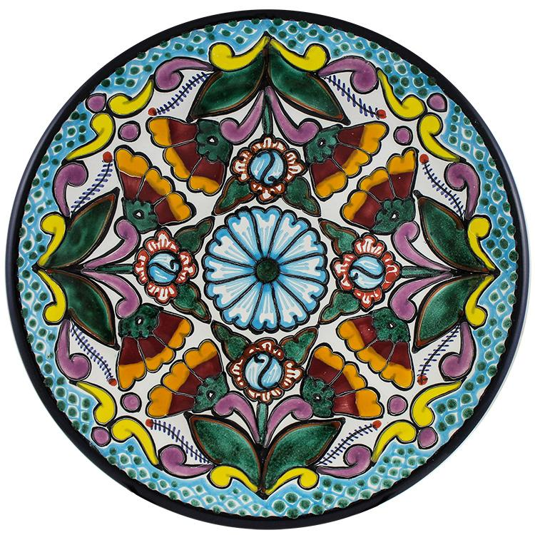 Talavera Dinnerware Collection Dinnerware Pattern 51