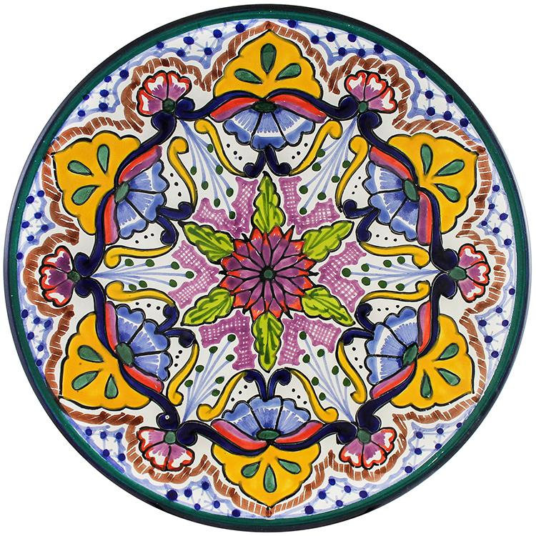Talavera Platters Collection