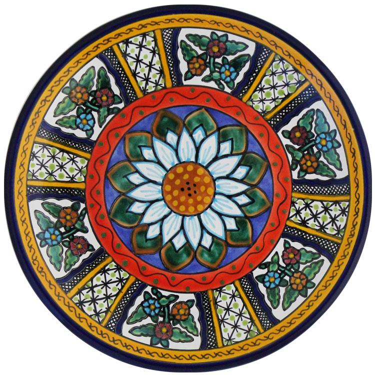 Talavera Dinnerware Collection Dinnerware Pattern 81