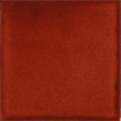 La Fuente Imports Red Terra Cotta Hand-Painted Talavera T...