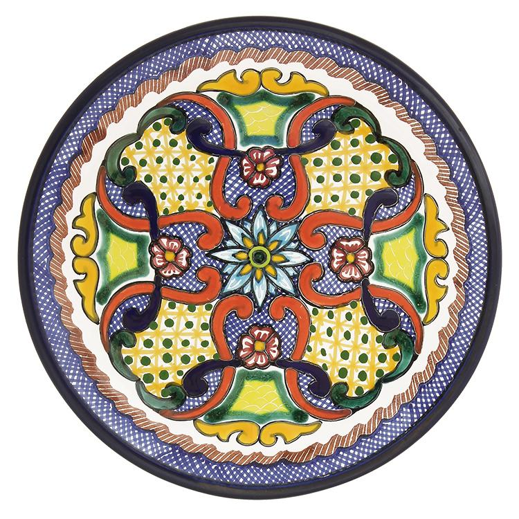Talavera Dinnerware Collection Dinnerware Pattern 31