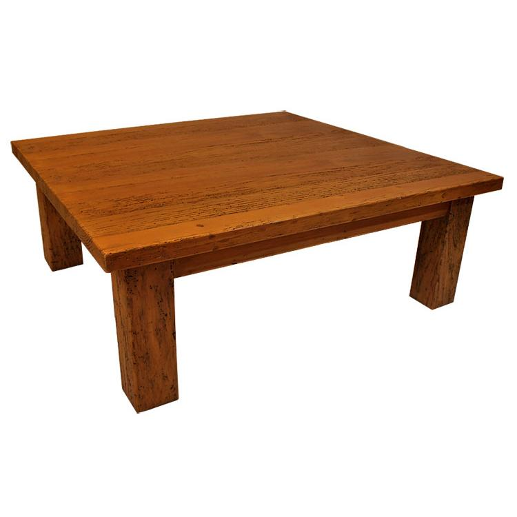 Occasional Tables Square Classic Coffee Table Lr 2303b