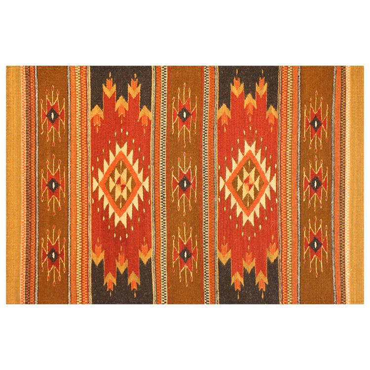 Zapotec Weavings Collection
