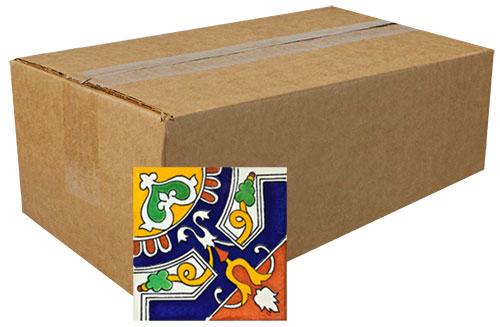 Talavera Tile Box Of 360