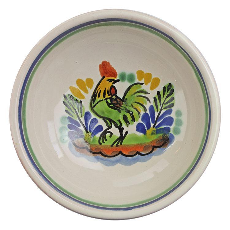 Small Bowl  sc 1 st  La Fuente Imports & Gorky Gonzalez Majolica Collection - Gorky Gonzalez Pottery ...
