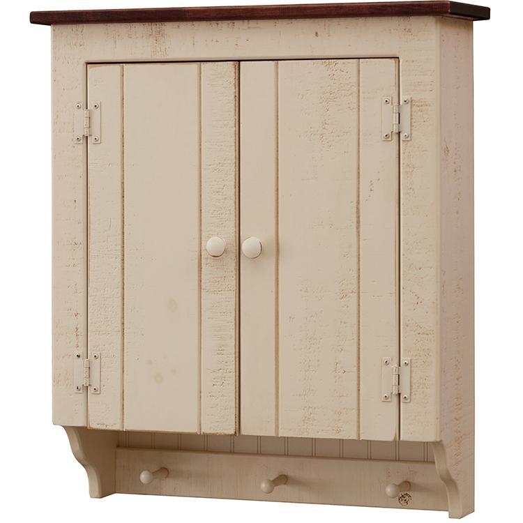 Bed & Bath - Colonial Medicine Cabinet - ATACCUSA15