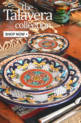 The Talavera Collection