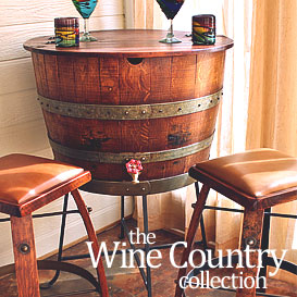 The Wine Country Collection