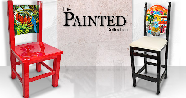 The Painted Collection
