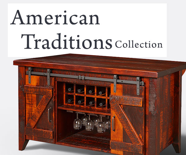 American Traditions Collection
