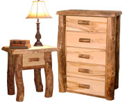 Bookcases, Chests, Dressers & Nightstands