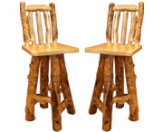 Bar Stools, Benches, & Chairs