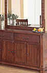 Sideboard - Fergus Cherry Collection