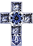 Talavera Crosses