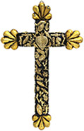 Wood & Metal Crosses