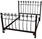Southwest Iron Beds