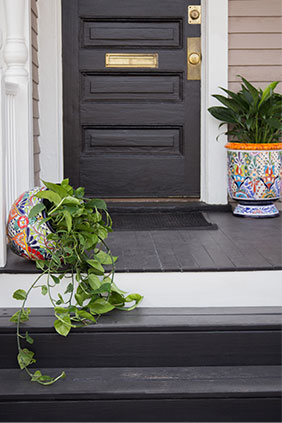 Talavera Planters - TP335 and TP032