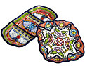 Talavera Kitchen & Serving Accessories