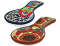Talavera Spoon Rests