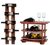 Displays & Wine Racks
