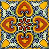 Talavera Tile Collection Talavera Tile - Cheap mexican tile sale