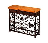 Sm. Gate Console Table