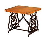 Monte Cristo End Table