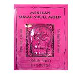 Original LargeSugar Skull Mold