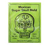 Oaxacan XL Sugar Skull Mold